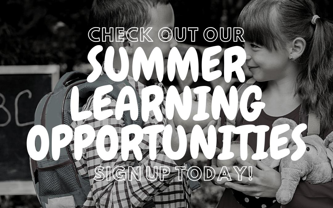 Summer Skills Program