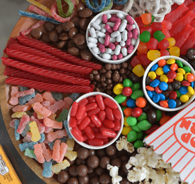 Snack Boards!