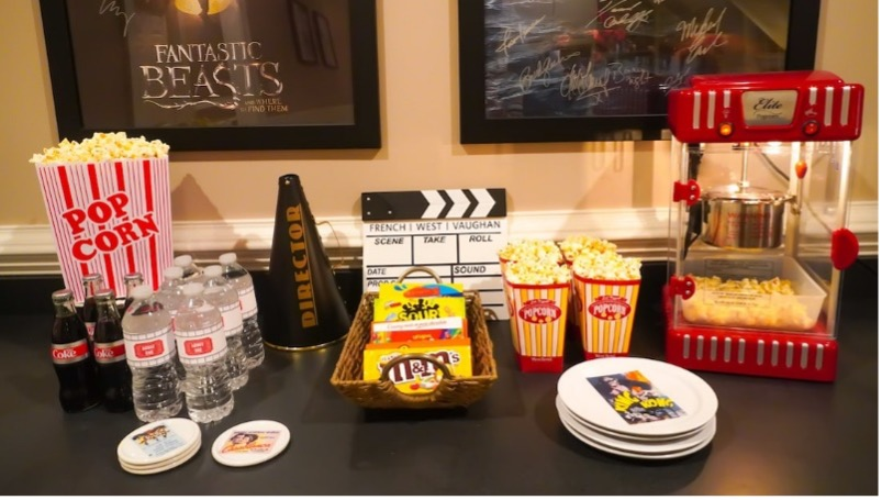 Movie Night Party: How to Plan the Perfect Night In