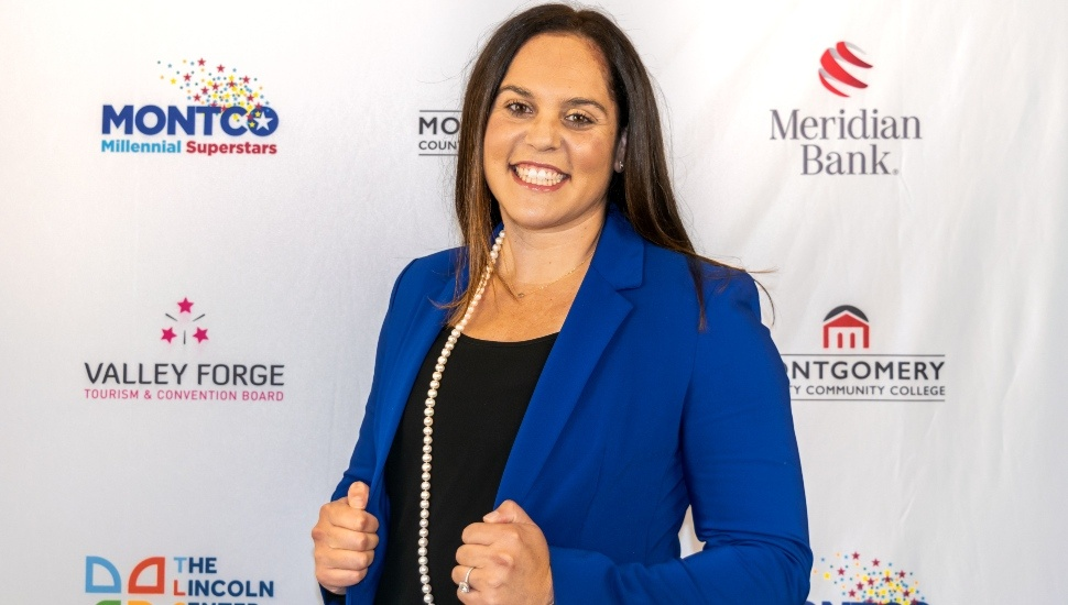 Our owner, Jennifer Shemtob, is a Monto Millennial Superstar – 40 Under 40 Article : Feature Story